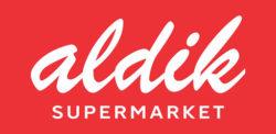 Aldik_seupermarket_logo